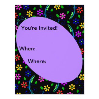 You're Invited generic Card
