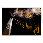 You're Invited Greeting Card