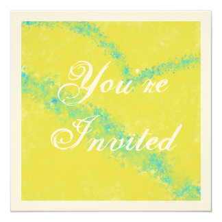 You're Invited Announcements