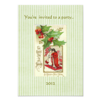 You're invited...party invitation