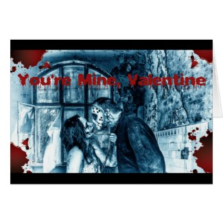You're Mine Valentine