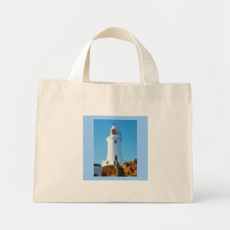 You're My Beacon Mini Tote Bag