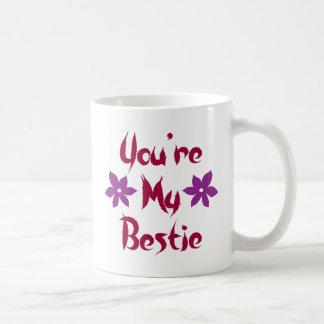 You're My Bestie Mugs