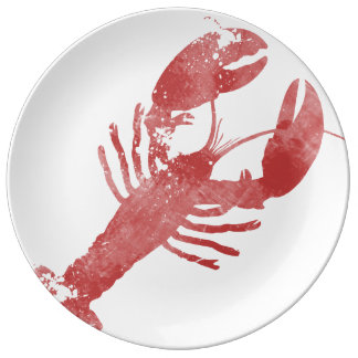 You're my Lobster Dinner Plate