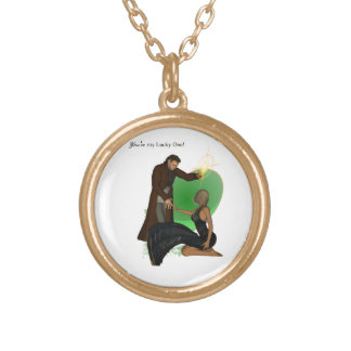 You're My Lucky One Neckless Necklace