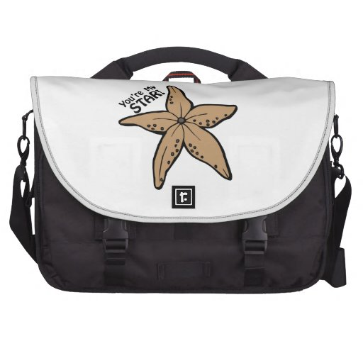 Youre My Star Bags For Laptop