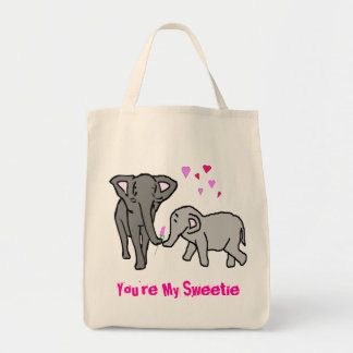 You're My Sweety Tote Bag
