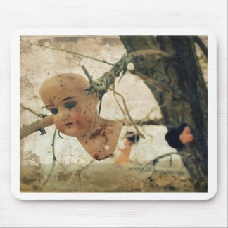 You're Never Too Old To Play With Dolls! Mouse Pad