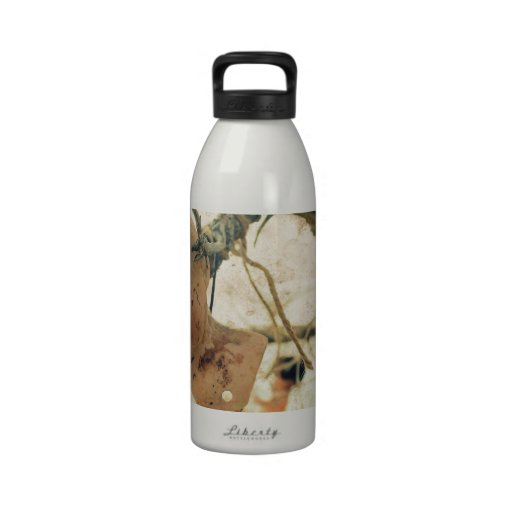 You're Never Too Old To Play With Dolls! Reusable Water Bottles