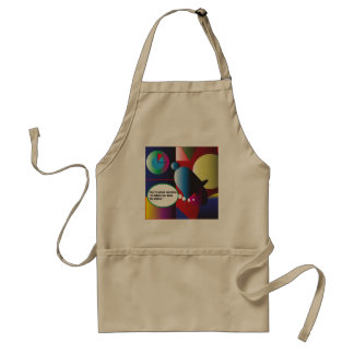 You're Nicked! Adult Apron