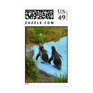 You're not alone Postage Stamp