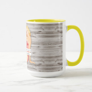 You're Not from the South? Bless Your Heart Mug
