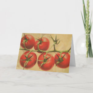Tomato cards zazzle youre not old youre vine ripened birthday card m4hsunfo