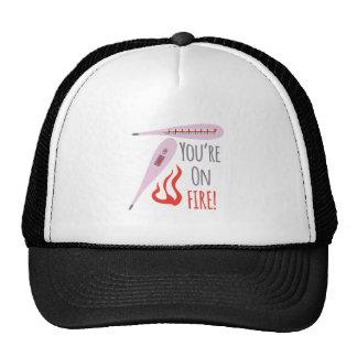 You're on Fire! Trucker Hat