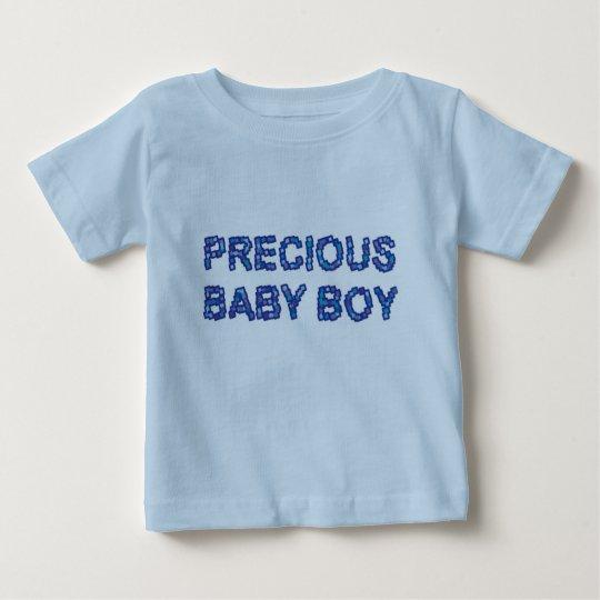You're Precious boy Baby T-Shirt