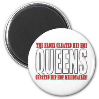 You're Probably From Jamaica, Queens if... Magnet