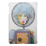 """""""You're Safe With Me"""" iPad Mini Cover"""