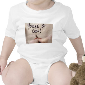 you're so cool baby bodysuit
