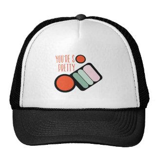 Youre So Pretty Trucker Hat