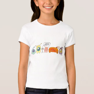You're Spacial T-Shirt