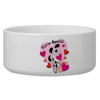 You're Special Dog Bowl