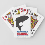 You're such a card - KeepAmericaFishing cards Card Decks