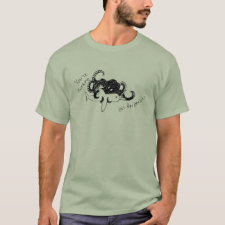 You're Sucking on Porpoise T-Shirt