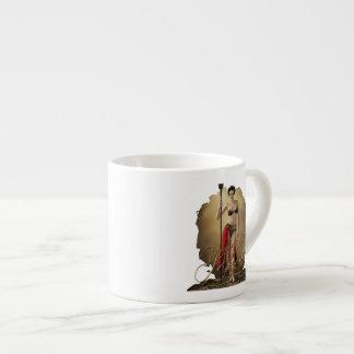 You're the Best Tamesis Espresso Mugs