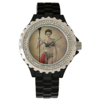 You're the Best Tamesis Wristwatch