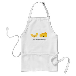 You're the Cheese to my Macaroni Kitchen Apron