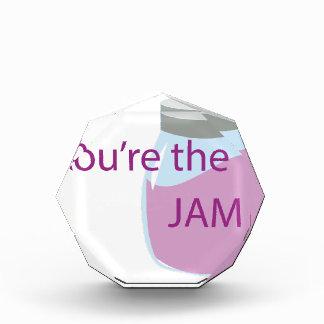 Youre The Jam Award