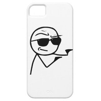 You're The Man - iPhone 5 Case