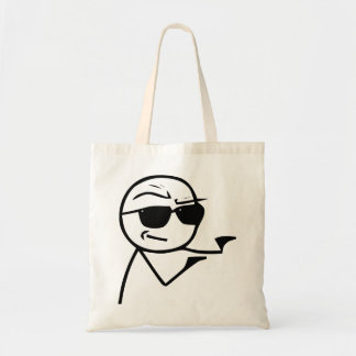 You're The Man - Tote Bag