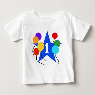 You're the Star 1st Birthday Tshirts and Gifts