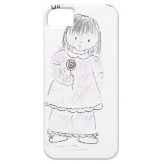 You're the sweetest! iPhone SE/5/5s case