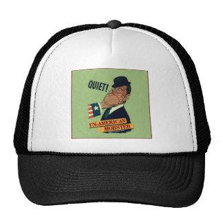 You're Too Loud Trucker Hat