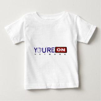 youreon playera para bebé
