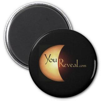 YouReveal.com Magnet