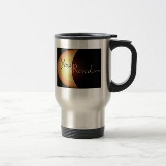 YouReveal.com Travel Mug