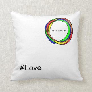 YourInfoDaily.com Pillow