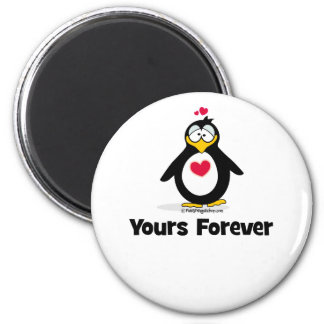 Yours Forever Magnet