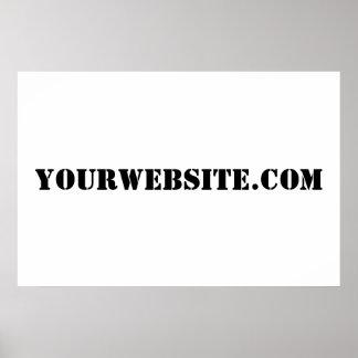 YourWebSite.com Poster