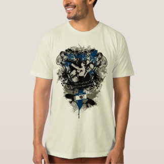 youth are getting restless T-Shirt