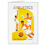 Youth Athletics Project 1939 WPA