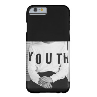 Youth Barely There iPhone 6 Case