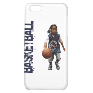 Youth Basketball iPhone 5C Cover