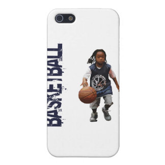 Youth Basketball iPhone 5 Cases