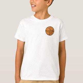 Youth Basketball Shooting Range Shirt
