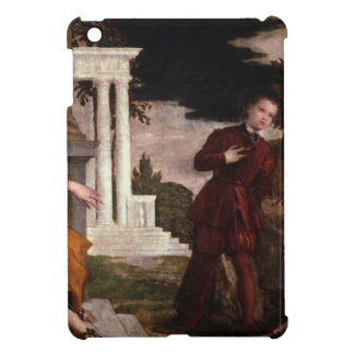 Youth between Virtue and Vice by Paolo Veronese Case For The iPad Mini