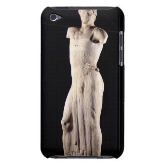 Youth clad in tight long-fitting tunic, 5th centur iPod touch cover